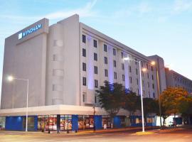 รูปภาพของโรงแรม: Wyndham Executivo Culiacan