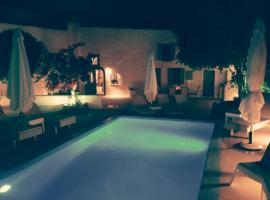 A picture of the hotel: Villa LuxL