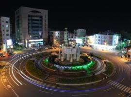 Hotel near Douliu
