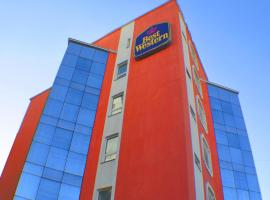 A picture of the hotel: Best Western Gobi's Kelso