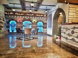 Hotel photo: Waha Hotel