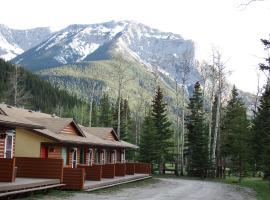 Hotel photo: Jasper Gates Resort