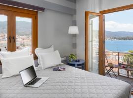 Фотографія готелю: Dimitra Boutique Hotel
