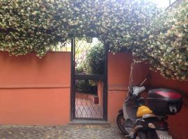 Hotel photo: La casa del Melograno