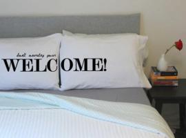 酒店照片: Apartamentos Creoli