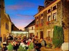 Hotel photo: Hotel Schinderhannes