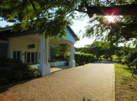 Hotel photo: Splendid Inn Bayshore