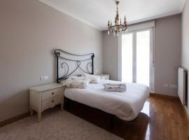 Hotel fotoğraf: Axular - Basque Stay