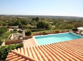Hotel photo: Villa Monte do Casal
