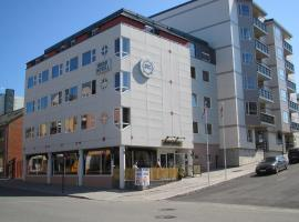 A picture of the hotel: Bodø Hotel