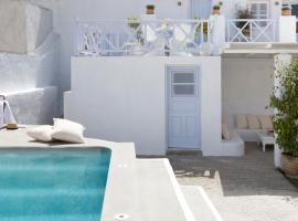 A picture of the hotel: Dantelo Luxury Private Residences