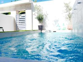 Hotel photo: Casa Moderna