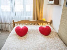 Hotel photo: Arka Przystań