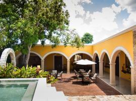 A picture of the hotel: Villa San Antonio de Padua