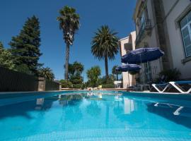Hotel near Portugali