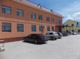 Hotel near Qyzylorda