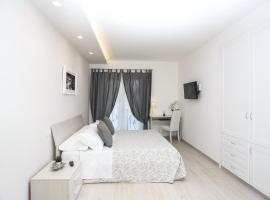 Фотографія готелю: Relais Villa Anna