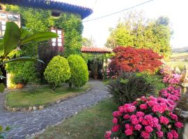Foto do Hotel: Hosteria De Quijas