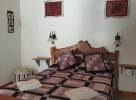 Hotel Photo: Cabañas de Colores
