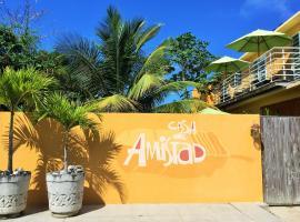 Hotel photo: Casa de Amistad Guesthouse