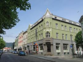 Фотография гостиницы: City Living Schøller Hotel