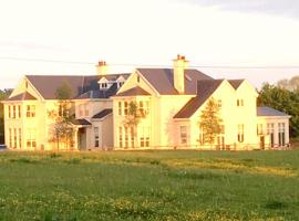 Hotel Photo: Rossmanagher House