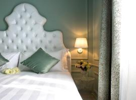 A picture of the hotel: Aquamare, boutique b&b