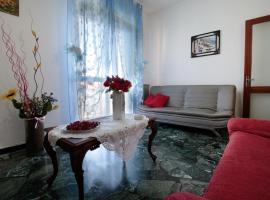 Hotel near Ligurië