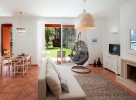 Hotel foto: Aroeira Golf and Beach Apartment