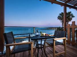 Hotel photo: Infinity Blue Boutique Hotel & Spa - Adults Only