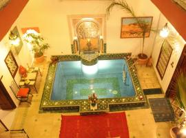 Hotel photo: Riad Harmonie Kennaria
