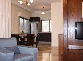 Hotel photo: Luxury Apart