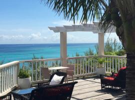 Hotel near Bahama