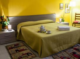 Foto di Hotel: Casa Vacanze Nicotra