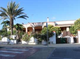 Hotel photo: Ripamonti Guest House