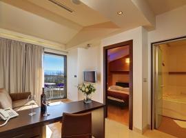 Hotel Photo: Hotel Diadem