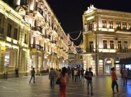 Hotel near Азербайджан