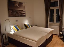 Hotel photo: B&B Cool Centre Zagreb