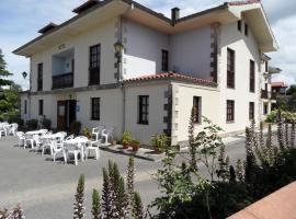 Hotel near Spain