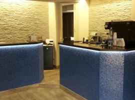 Foto di Hotel: Hotel Collina Del Faro