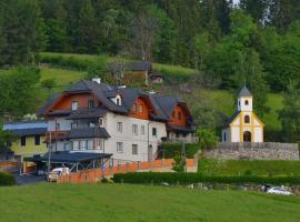 Hotel photo: Ferienwohnungen Perhofer