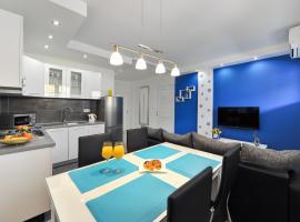 Hotel photo: Blue Sun Aurora Apartment