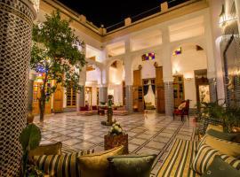 Hotel photo: Riad Amor