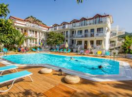Hotel fotoğraf: Unsal Hotel