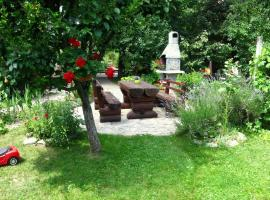 Hotel photo: Apartment Samobor