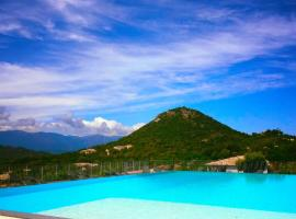 Hotel Photo: Résidence Santa Giulia Park