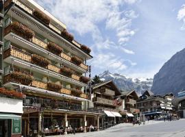 Hotel near スイス