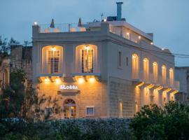 Hotel near Gozo