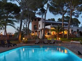 Hotel photo: Villa Colina Ibiza