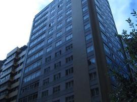Hình ảnh khách sạn: Hotel Acebos Azabache Gijon